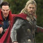 Thor: Ragnarok trailer Doctor Strange