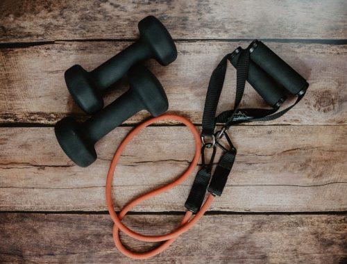 tips thuis Sporten tijdens de lockdown