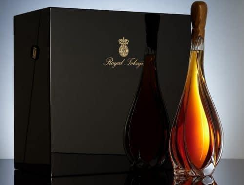Tokaji Essencia duurste wijn ter wereld