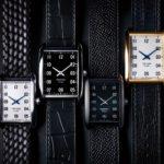 Tom Ford 001 horloge