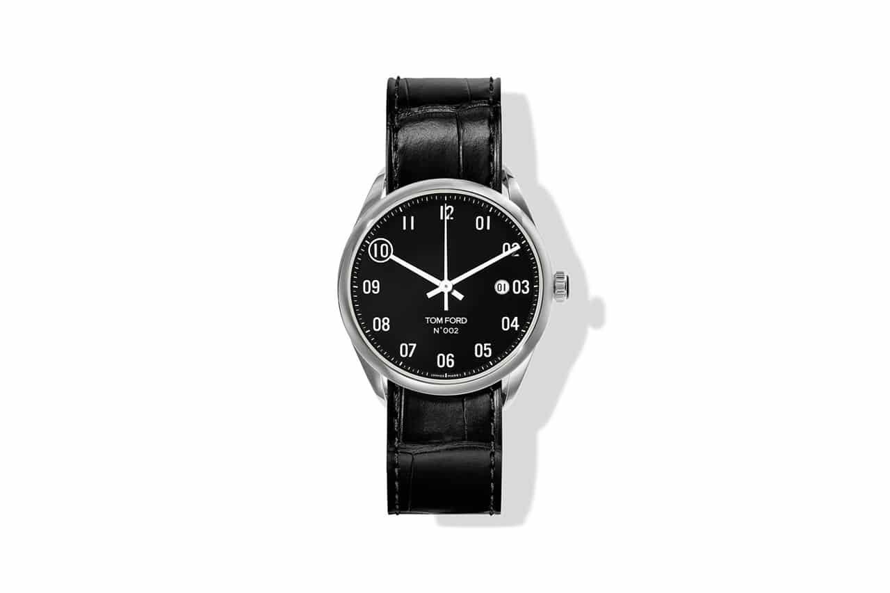 Tom Ford 002 watch