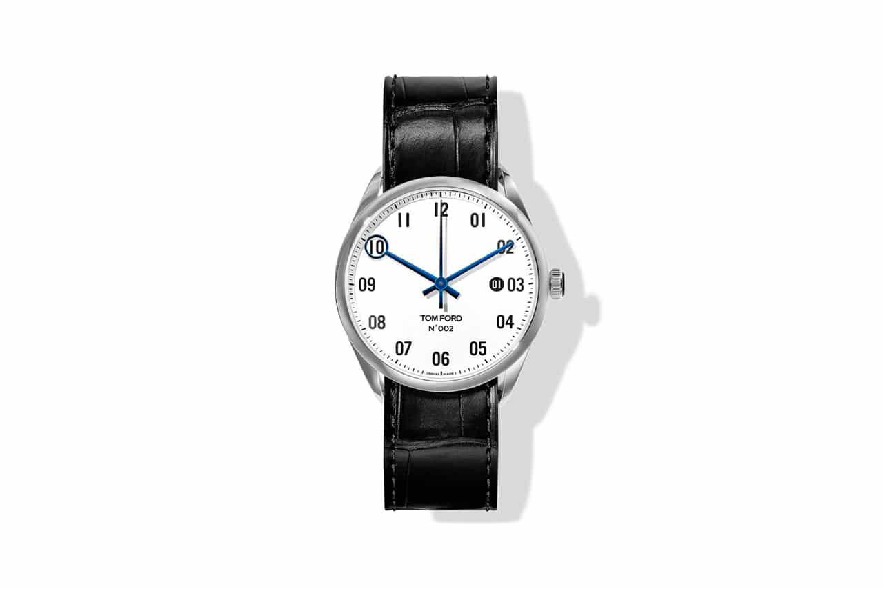 Tom Ford 002 horloge