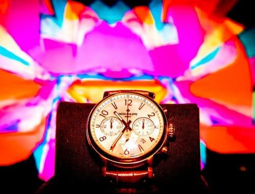 top 20 Zwitserse horlogemerken patek philippe