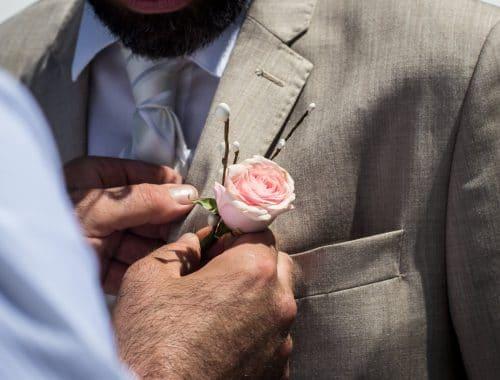 trouwkostuum tips trouwpak