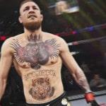 Conor McGregor's UFC workout & dieet