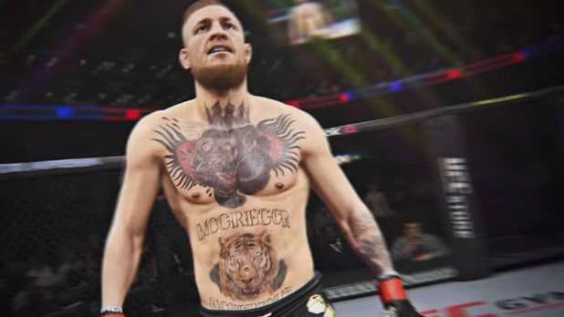 Conor McGregor's UFC workout & dieet