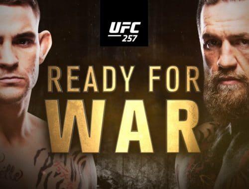 UFC Dustin Poirier vs. Conor Mcgregor Rematch trailer