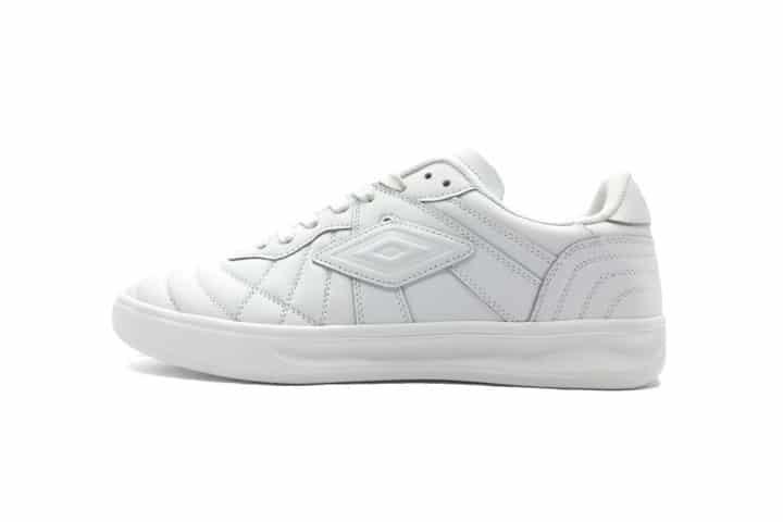 OFF-WHITE x Umbro Coach sneakers
