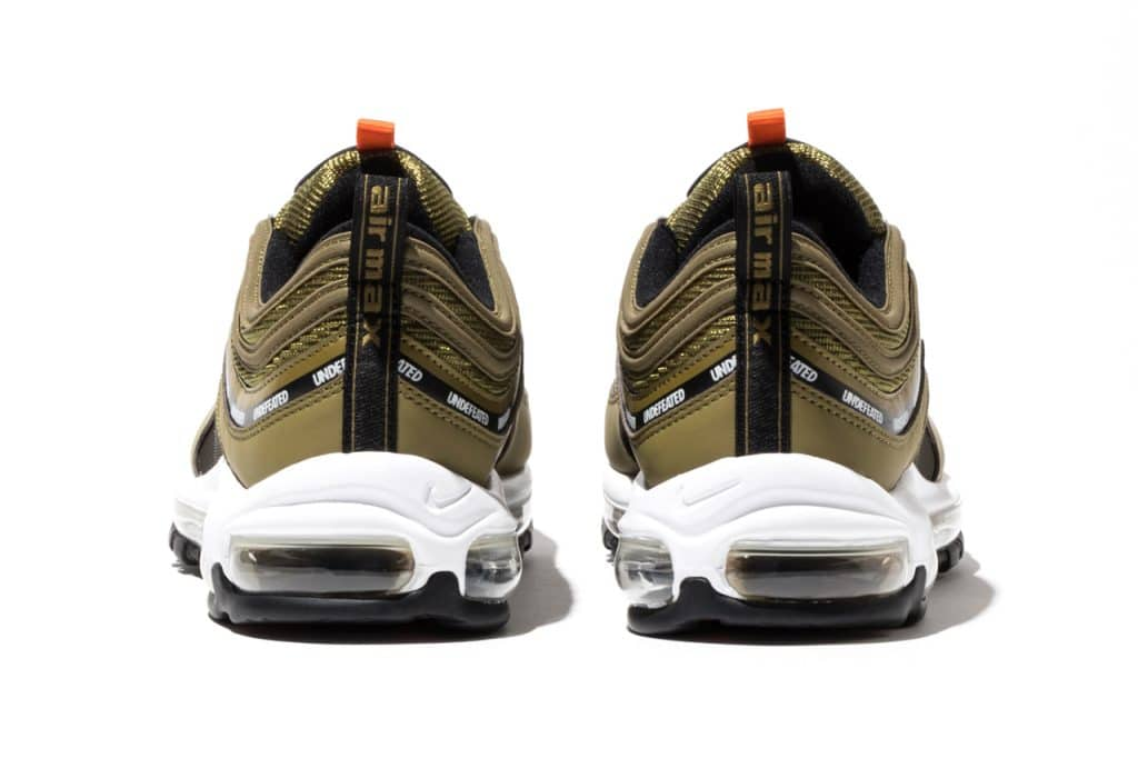 UNDEFEATED X Nike Air Max 97 Flight Jacket