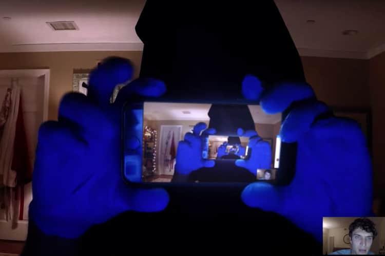 Unfriended: Dark Web trailer