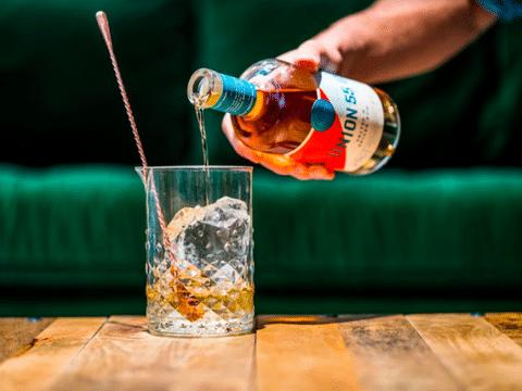 Union 55 Rum