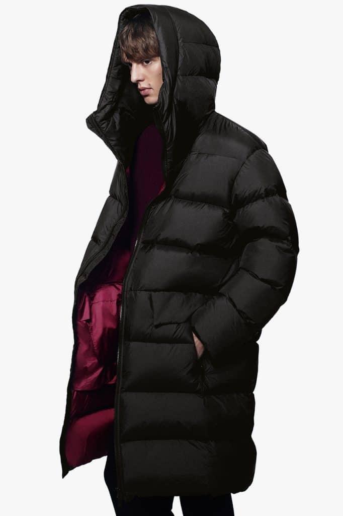 Jil Sander UNIQLO +J Fall/Winter 2020