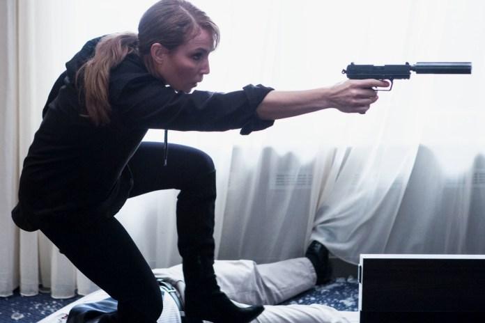 Unlocked trailer filmnieuws thriller bioscoop