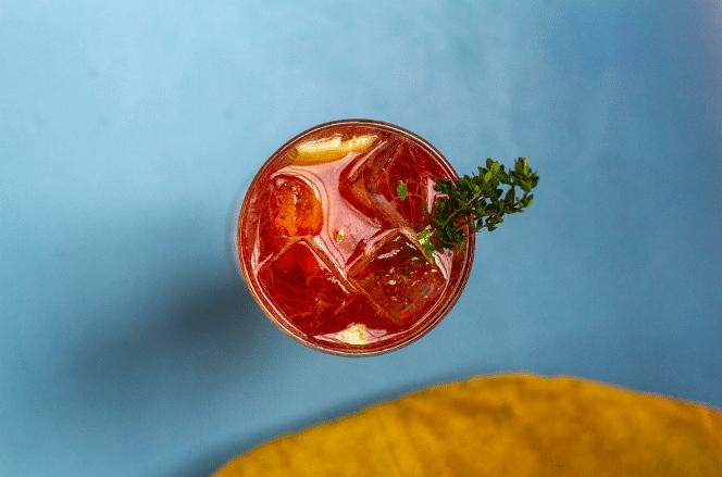 cocktailrecepten thuis cocktailbar