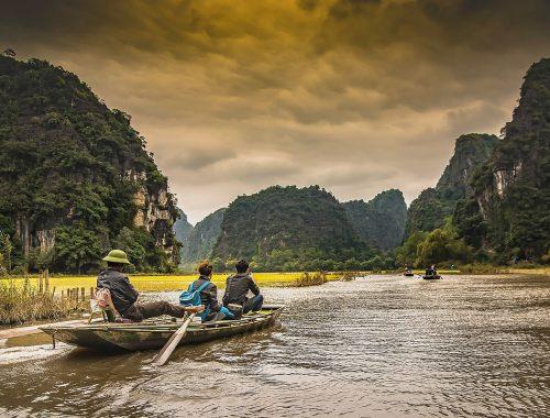 vakantie naar vietnam - reistips - world travel awards