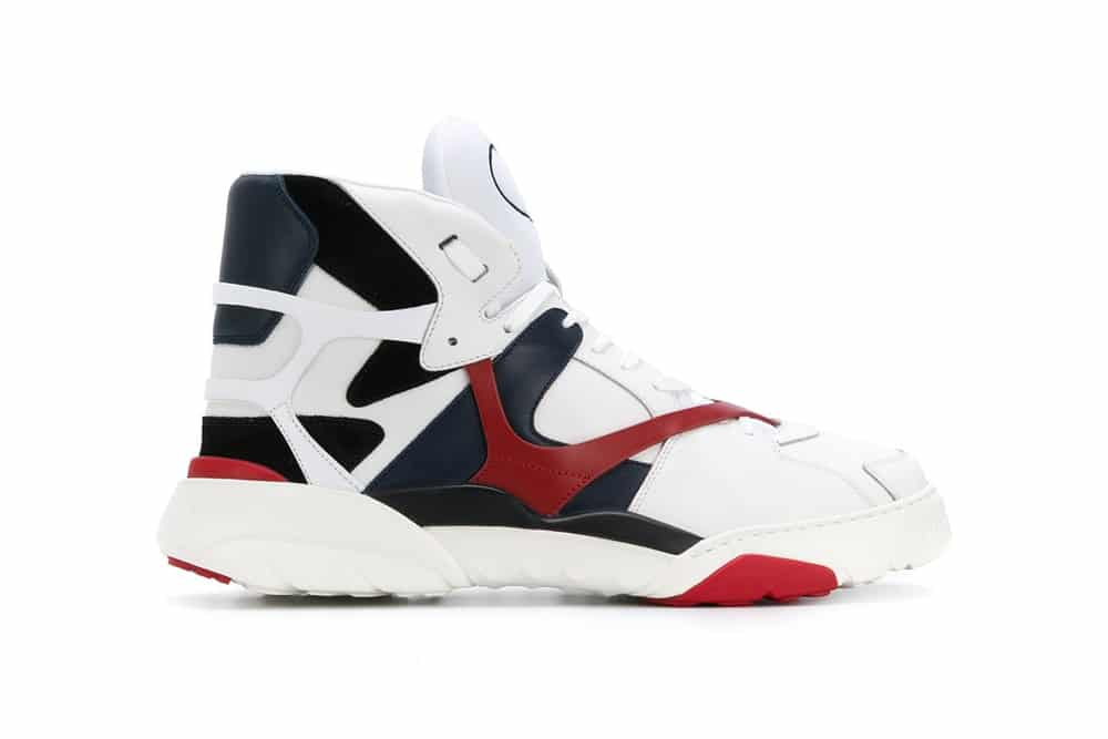 Valentino Made One Paneled Sneaker