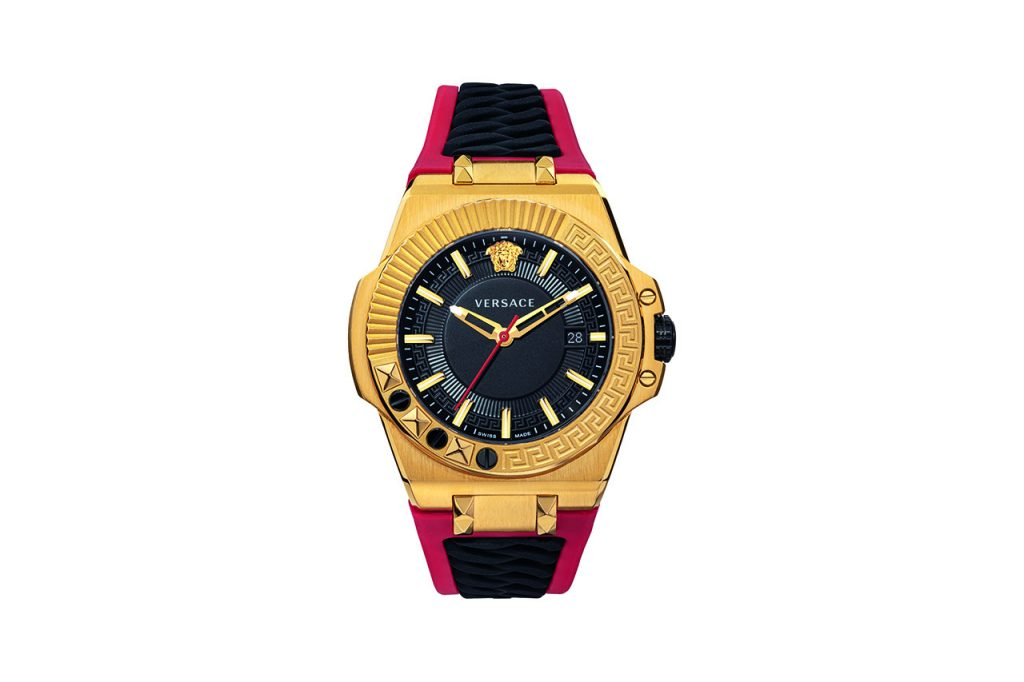 Versace Chain Reaction watch horloge
