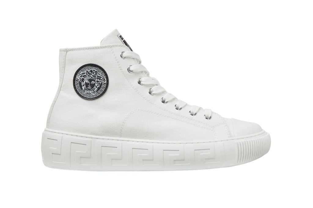 versace greca sneakers 2021
