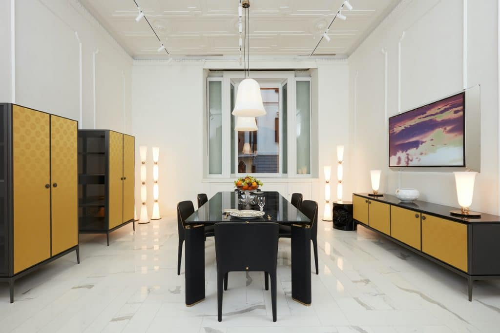 Versace Home Flagship Store