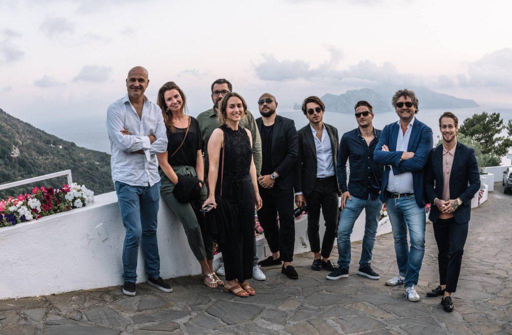 Villa Massa Persreis 2018