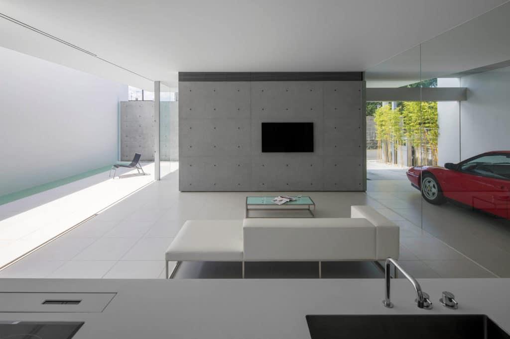 Droomhuis: wooninspiratie en interieur met japans minimalisme