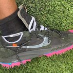 Virgil Abloh Off-White x Nike runner
