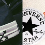 Off-White x Converse Chuck Taylor 70