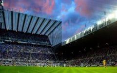 voetbalreis engeland boeken weekendje weg