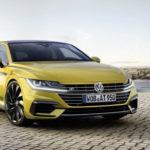 Volkswagen Arteon release
