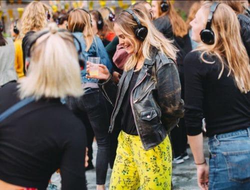 Vondel Disco in de Tropen 2019
