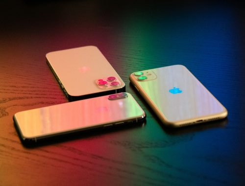 iPhone 13 voorspellingen 2021