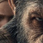 War for the Planet of the Apes trailer bioscoop