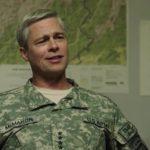 War Machine trailer Netflix Brad Pitt