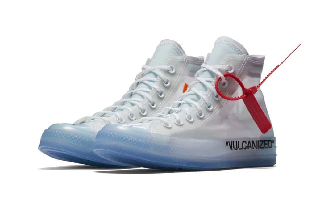 OFF-WHITE x Converse Chuck 70 kopen winkels