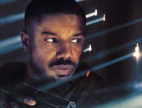 Tom Clancy's Without Remorse Michael B. Jordan