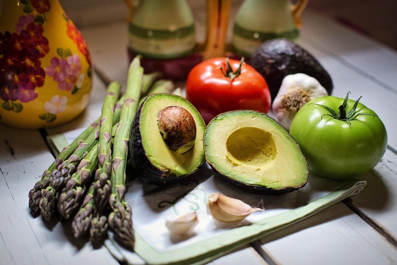 De tien beste vegetarische en vegan restaurants van Nederland - world vegetarian day