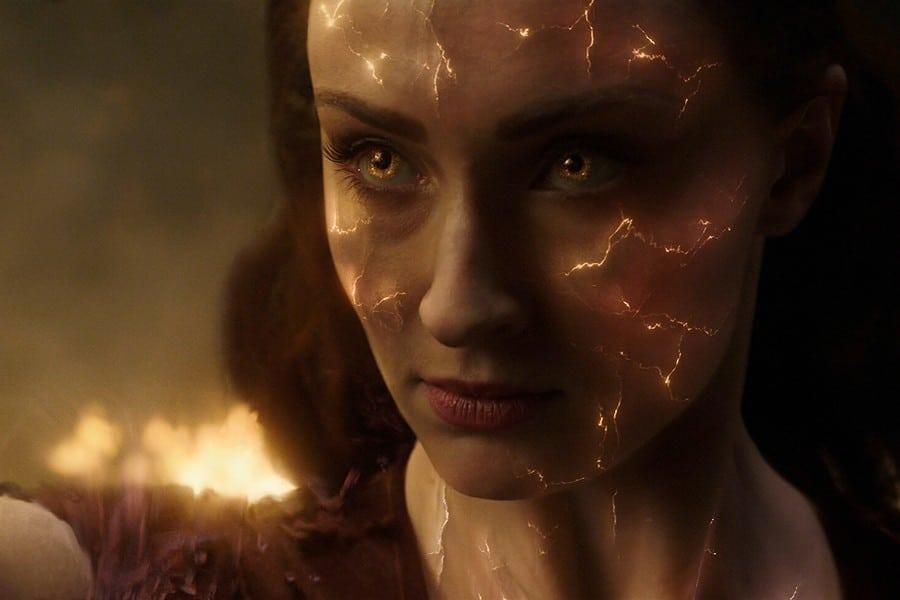 X-Men: Dark Phoenix trailer Jean Grey