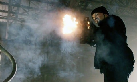 xXx: Return of Xander Cage ice cube trailer