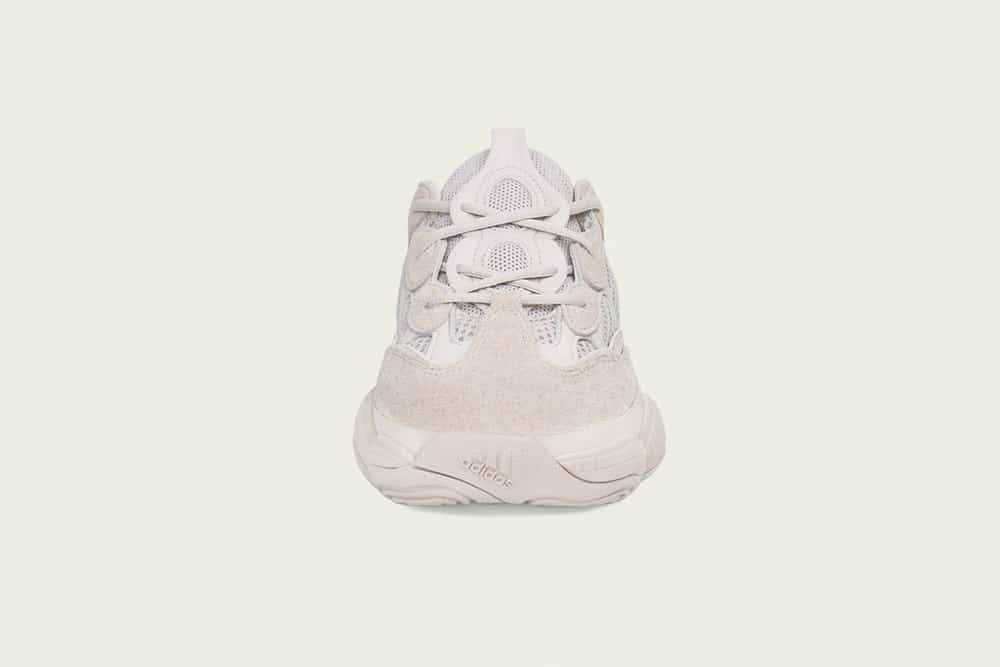 YEEZY 500 Blush release date Amsterdam