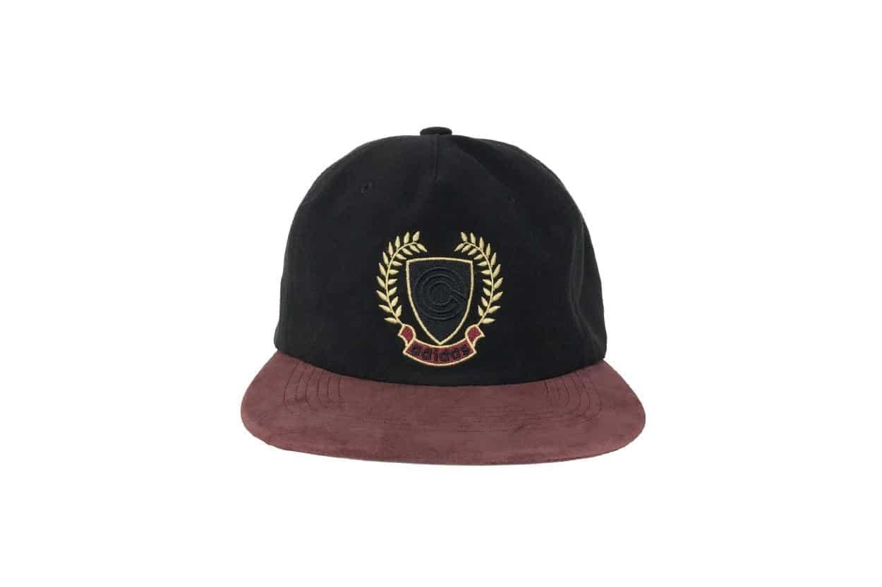 YEEZY SEASON 5 caps