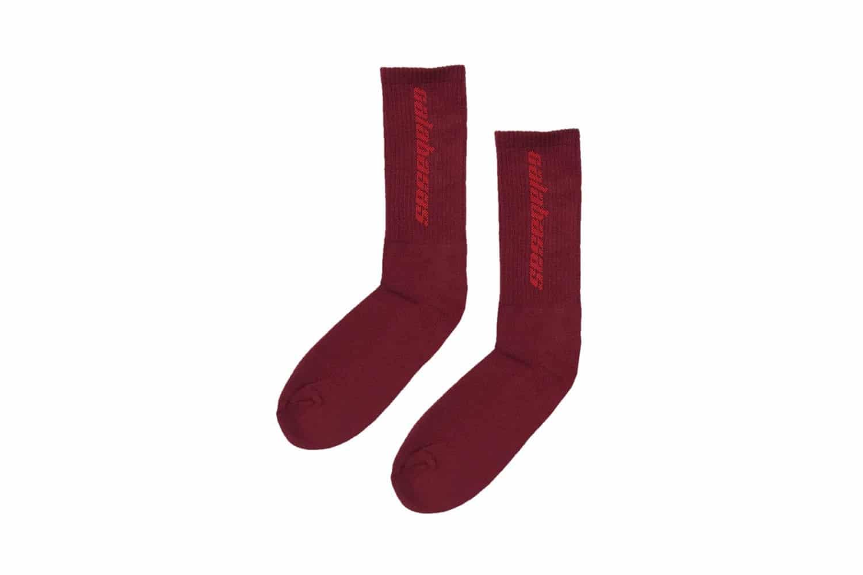 YEEZY SEASON 5 socks