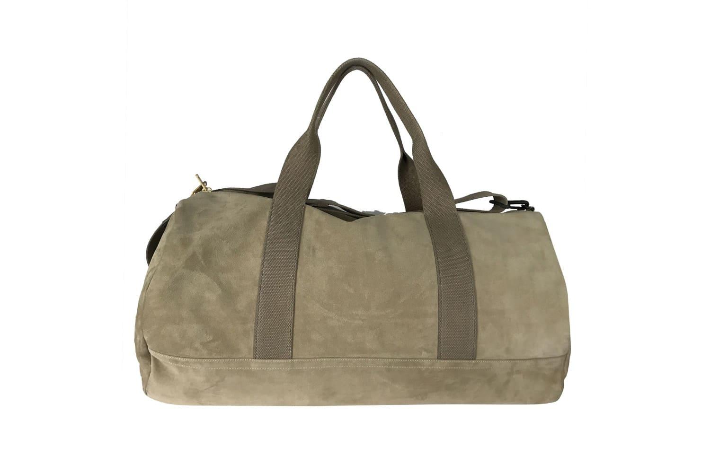 YEEZY SEASON 5 duffle bag