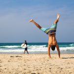 waarom mannen aan yoga moeten doen
